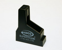 ADCO SUPER THUMB ST3, MAGAZINE SPEED LOADER 1911 SINGLE STACK AND SIMILAR