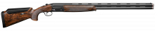 "SYREN ELOS N2 SPORTING O/U SHOTGUN, 12 GA., 30"" BBL., BLUED/WALNUT W/ADJ COMB, W/ 5-EXIS HP COMPETITION CHOKE TUBES, FITTED HARD CASE, 3"" CHAMBER 7L"