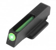 TRUGLO HANDGUN SIGHT TFO, FRONT SIGHT FOR RUGER SR SERIES