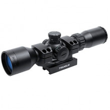 TRUGLO TACTICAL 30MM SCOPE 39X42 ILLUMINATED