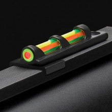TRUGLO TRUBEAD DUAL COLOR UNIVERSAL SHOTGUN SIGHT,  FITS ANY RIB