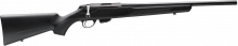 "TIKKA T1X , 22LR, 20"" BBL., MATTE/ BLACK SYNTHETIC STOCK, 10 ROUNDS"