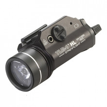 STREAMLIGHT TLR1HL TACTICAL LIGHT 800 LUMENS