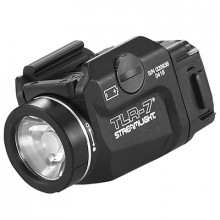 STREAMLIGHT TLR7 TACTICAL COMPACT LED 500 LUMENS