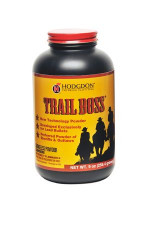 HODGDON POWDER - TRAIL BOSS -9OZ.