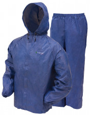 FROGG TOGGS ULTRA-LITE 2 RAIN SUIT