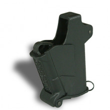 MAGLULA SPEED LOADER, BABY UPLULA, .22 LR  .380 ACP, BLACK