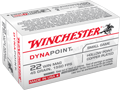 WINCHESTER AMMO., 22 MAG., 45 GR., DYNA POINT, 50 ROUNDS