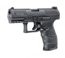 "WALTHER PPQ M2, 9 MM, 4"" BBL."