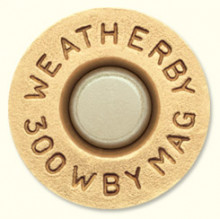 WEATHERBY AMMO-300 WBY MAG 165 GR.SP