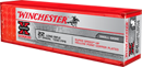 WINCHESTER AMMO., 22 LR., 37 GR., HP, 100 ROUNDS