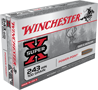 WINCHESTER AMMO, 243 WIN., 100 GR. POWER POINT, 20 ROUNDS