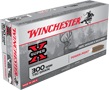 WINCHESTER AMMO, 300 WSM, 150 GR. POWER POINT, 20 ROUNDS