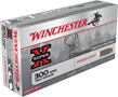 WINCHESTER AMMO, 300 WSM, 180 GR. POWER POINT, 20 ROUNDS