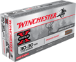 WINCHESTER AMMO, 3030 WIN., 170 GR POWER POINT, 20 ROUNDS