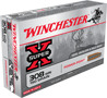WINCHESTER AMMO, 308 WIN., 150 GR. POWER POINT, 20 ROUNDS