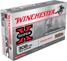 WINCHESTER AMMO, 308 WIN., 180 GR. POWER POINT, 20 ROUNDS