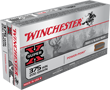 WINCHESTER AMMO, 375 WIN., 200 GR. POWER POINT, 20 ROUNDS