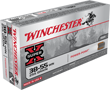 WINCHESTER AMMO, 3855 WN., 255 GR. SOFT POINT, 20 ROUNDS