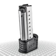 SPRINGFIELD XDS MAGAZINE 9MM 9 ROUNDS W/ XTENSION