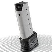 SPRINGFIELD XDS MAGAZINE 45 ACP 7 ROUNDS W/ XTENSION
