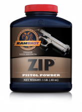 RAMSHOT POWDER, ZIP, 1 LB.